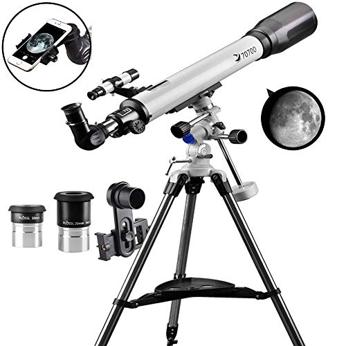 Best telescope for kids