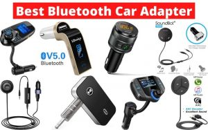 Best bluetooth adapter for car